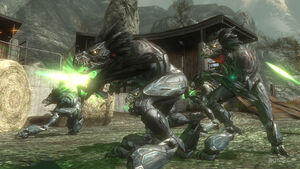HaloReach - Screenshot 03