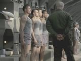 Спартанцы-III рота Альфа
