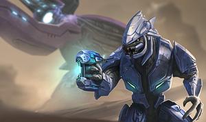 Battle for Epsilon Expanse