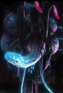 Huragok Halo 3- ODST
