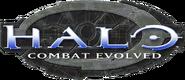 Halo Combat Evolved Logo