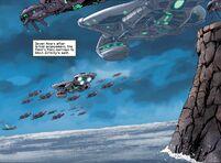 HE15 Fleet Revealed