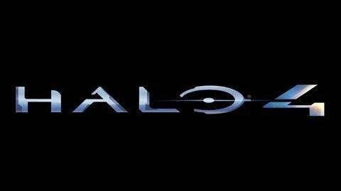 Трейлер Halo 4
