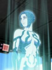 Cortana Odd one Out