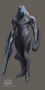 Forerunner - Combat Suit