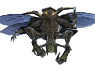 Halo 3 drone by toraiinxamikaze-d354v5l