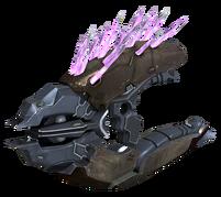 Halo Reach Needler