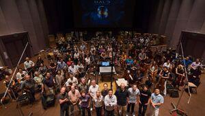 Skywalker Sound Orchestra