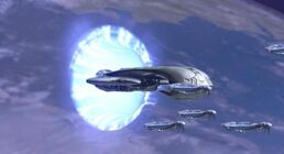 Seperatist fleet ark