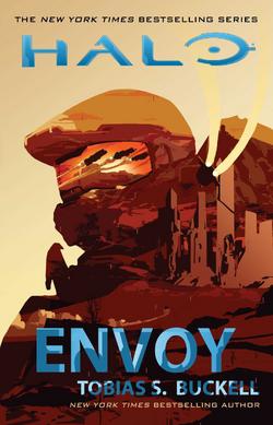HaloEnvoy cover