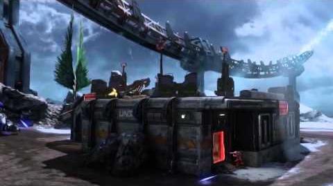 Спецвыпуск Halo 4 - Убийственные игрушки
