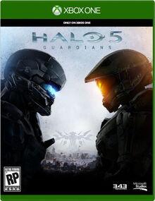 H5 final cover art