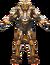 MJOLNIR CIO armor (Web)
