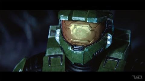 Трейлер кат-сцен ''Halo 2 Anniversary''