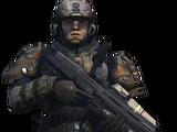 Сухопутные войска ККОН