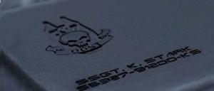 Stark's Coffin