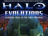 Halo: Эволюции