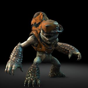 Halo 4 visual render 3