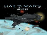 Halo Wars: Происхождение