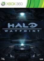 Waypoint cover 2012