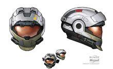 IH Rosenda helmet01b