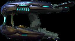 Halo3-PlasmaRifle-Side