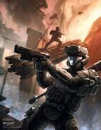 IH ODST concept cover