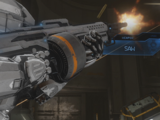Ручной пулемёт M739