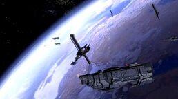 UNSC Home Fleet