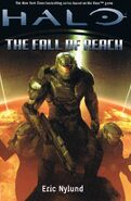 Fall-o-reach new cover art