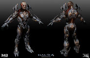 H4 Didact 3d model