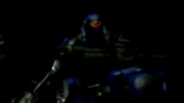 Halo Reach action figure adventures episode 40 Halloween (Haloween) Encounter