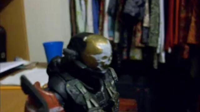 Halo Reach action figure adventures episode 1-0