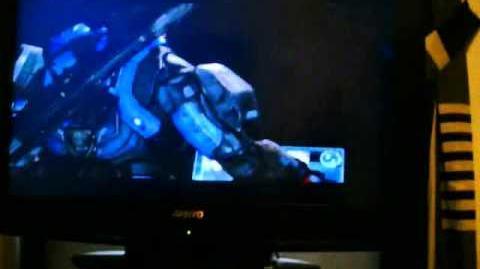 Halo Reach action figure adventures episode 1
