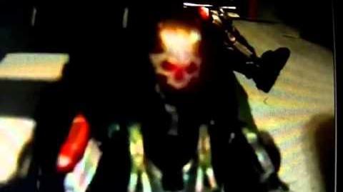 Halo Reach action figure adventures episode 27 Saturn Exploration