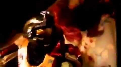 Halo Reach action figure adventures episode 21 Jupiter Exploration