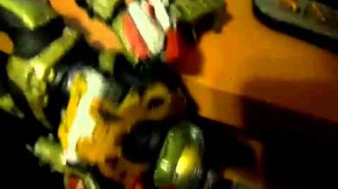 Halo Reach action figure adventures episode 29 Return of the Zombies (Mutated) (Part 2 of 2)
