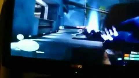 Halo Reach action figure adventures episode 3 Encounter