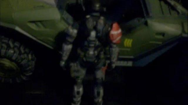 Halo Reach action figure adventures episode 10 A Hangover-0