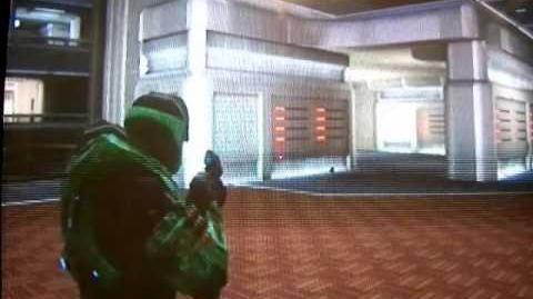 Halo Reach action figure adventures episode 26 Engagement