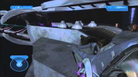 Halo 2 Gravemind Easy in 9 12