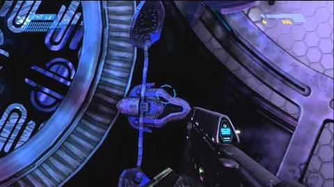 Halo CE Anniversary Keyes Shield Bump Tutorial