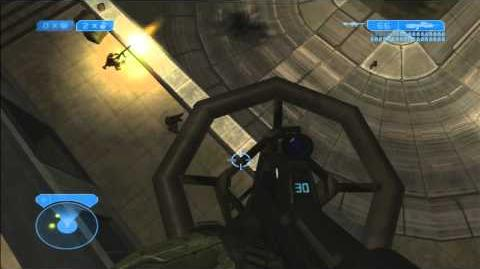 Halo 2 Early Scarab Trick