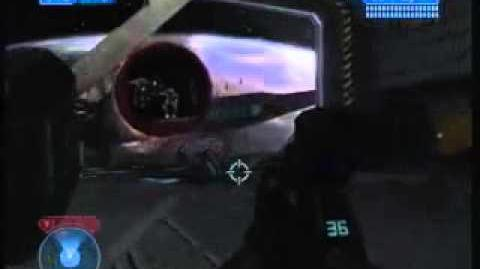 Halo 2 Cairo Station Legendary 8 11 by Mr Monopoli