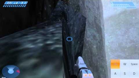 Halo 1 - AotCR Bridge Fall Tutorial (PC)