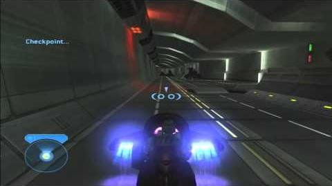 Halo 2 Easy Outskirts in 4 20