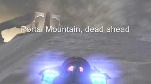 Halo 2 Quarantine Zone Ghost Overload