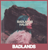 Badlands main