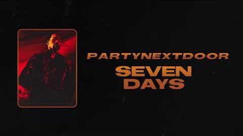 PARTYNEXTDOOR - Damage feat. Halsey Official Audio