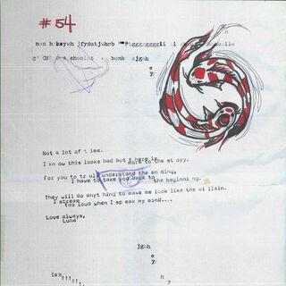Letter 54